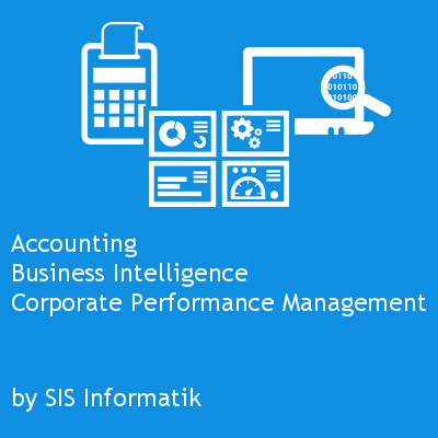 Accounting, Business Intelligence, Corporate Performance Management by SIS Informatik GmbH